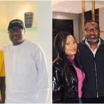 Billionaire Femi Otedola Wishes Mr. Eazi A Happy Birthday And We Just Can't Get Enough Of It (+Screenshot)