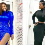 If You Want To Test The Loyalty Of A Woman,  Leave Her In A Room Full Of Rich Men – Princess Shyngle Advises Men( Screenshot)