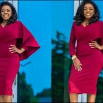 I was forced to be a mother right after SHS – Nana Aba Anamoah reveals (video)