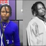 Kelvynboy is not getting the attention he deserves from Ghanaians despite been a good musician – Ameyaw Debrah reveals ( screenshot)