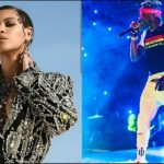 I featured Shatta wale and other African artists in my album because I wanted to send a message to Africa – Beyonce reveals (video)