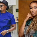 I am crushing on Nikki Samonas but i can't date her – Ghanaian Actor reveals