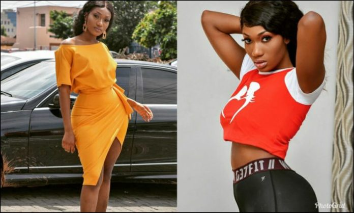 """PhotoGrid 1563569830783 e1563570138527 - Wendy Shay's songs are """"atopa"""" songs and they can't empower women – Musician claims ( Video)"""