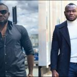 Stop sleeping with sugar mummies for money, there is no shortcut to success – Prince David Osei advises the youth(Screenshot)