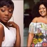 I don't argue with shapeless looking people like you – Akuapem Poloo throws shades at Xandy Kamel (video)