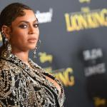 Beyonce Drops The Lion King Soundtrack, 'Spirit' Off The 'The Lion King: The Gift' Album (+Video)