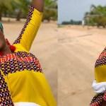 Tehillah Experience 19: Watch the moment Ohemaa Mercy danced Shaku-Shaku (Video)