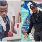 'Should I Reply Awal?' Achipalago Asks His Fans After Awal Dissed Him (+Video)