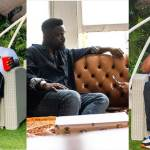 Sarkodie releases official video for 'Do You' featuring Mr. Eazi
