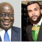 American Rapper Jidenna Lauds Nana Akufo Addo For For The 'Year of Return'