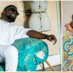 Sarkodie reacts to Stongman's girlfriend child delivery