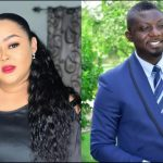 I Never Had A Relationship With Bill Asamoah – Vivian Jill Claims ( Video)