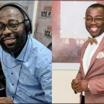 Andy Dosty Warns Public Against People Using His Name To Defraud Innocent Victims  (Screenshot)