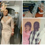 Rev Obofour and wife mark their 9 years wedding anniversary with ravishing throwback photos