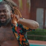 Samini Purchases A Brand New Car For His Producer, Brainy Beatz