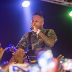 'My Recently Released EP Is The Best By Any Ghanaian'- Kelvyn Boy Boasts