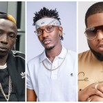 'I Don't Listen To Songs From Kwaw Kese, Patapaa & D-Black'- Tinny