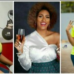 I'm not going out until the country is cleared of the Coronavirus – Juliet Ibrahim