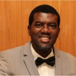 50% of depression can be cured by mobile money alert – Evangelist Reno Omokri