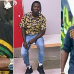 Stonebwoy shoots down Ambolley's advice; quizzes him how far those doing indigenous music gotten to in life