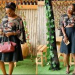 I Am Too Focused On Finding The Purpose Of Life To Worry About Someone Who Had To Pay Her Bride Price – Mzbel Subtle Throws Shades At Afia Schwarzenegger ( Screenshots)