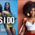 """New Banger Alert: Becca And Tiwa Savage To Outdoor New Song """"Yes I Do"""" On September 27th (+Screenshot)"""