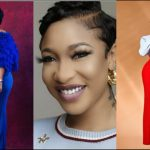 Tonto Dikeh Gets Three Sets Of The New IPhone 11 And Advises Ladies Not To Sleep With Men For It (Screenshot+Video)