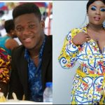 Maame Serwaa Denies Having A Relationship With Her Manager -(+Video)