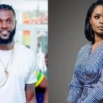 Emmanuel Adebayor celebrates girlfriend Dillish Mathew on her birthday with sweet words