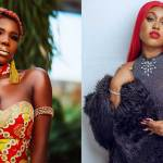 Girls don't hate on girls – Efe Keyz shares her view on Fantana's new song