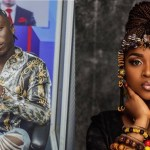 """I admire Stonebwoy a lot. He is so talented"" – Adina"