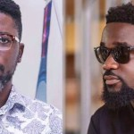 We need to take the power back into our hands. Let's forget NPP and NDC – Sarkodie supports A-Plus' party