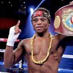 Isaac Dogboe suspended indefinitely by the Arizona Department of Gaming (+Details)