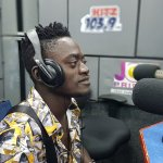 I Will Go Deaf If I Make A Mistake Of Listening To Pataapa's Songs – Lilwin(+Video)