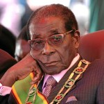 """""""Even Satan wasn't gay, he chose to approach naked Eve instead of naked Adam"""" – Robert Mugabe"""