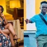 MzVee expresses interest to date Shatta Bandle but a cost (Screenshot)