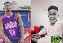 For almost 10 months now, I have not seen my Majesty - Shatta Wale cries
