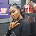 'I Get Trolled Because My Fire Is Too Hot To Handle'- Wendy Shay