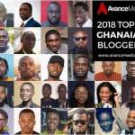 Top 50 Bloggers: A year after the announcement and piece of advice to Avance Media