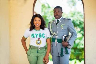 Read The Romantic Story Of How A Woman Got Married To A Man Who Said 'Hello' To Her On Facebook- PHOTOS 2