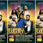POB Multimedia's new movie 'Think Smart' premieres today and tomorrow inside Kumasi City Mall