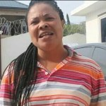 Nana Agradaa Reacts To Kweku Annan's Allegation Over Bribe Meant To Stop Exposing Her