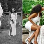 Gossip:Checkout Photos Of  A Muslim And Christian Lesbian Couple Who Tied The Knot(+Photos)