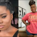 "stop Acting Like a ""Borla Bird"" And Ask Sensible Questions – Lydia Forson Blasts Fan(+Screenshot)"