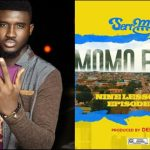 Do You Think You Know All About Momo Fraud? Watch This Amazing Piece From Sensational Rapper Serr Major(+Video)