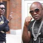 I'm the most popular person in Ghana after Shatta Wale – Bukom Banku