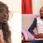 'I'll Only Work With 'Ghana Jesus'- Mmebusem If He Humbles Himself'- Salinko