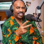 'I'm Funding A Trip To Bring A Lot Of African-Americans To Ghana Soon' – Steve Harvey Discloses
