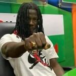 Stonebwoy Set To Drop New Banger Titled 'Sobolo' Ft. Kuame Eugene Next Week