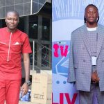 Journalist Arnold Asamoah Baidoo 'Punches' Stonebwoy In An Open Letter For Saying It Will Take Ghana 40Yrs To Replace Him, Sarkodie & Shatta Wale